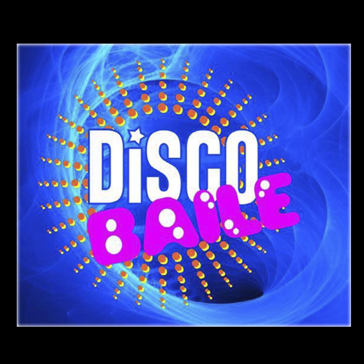 Disco Iman