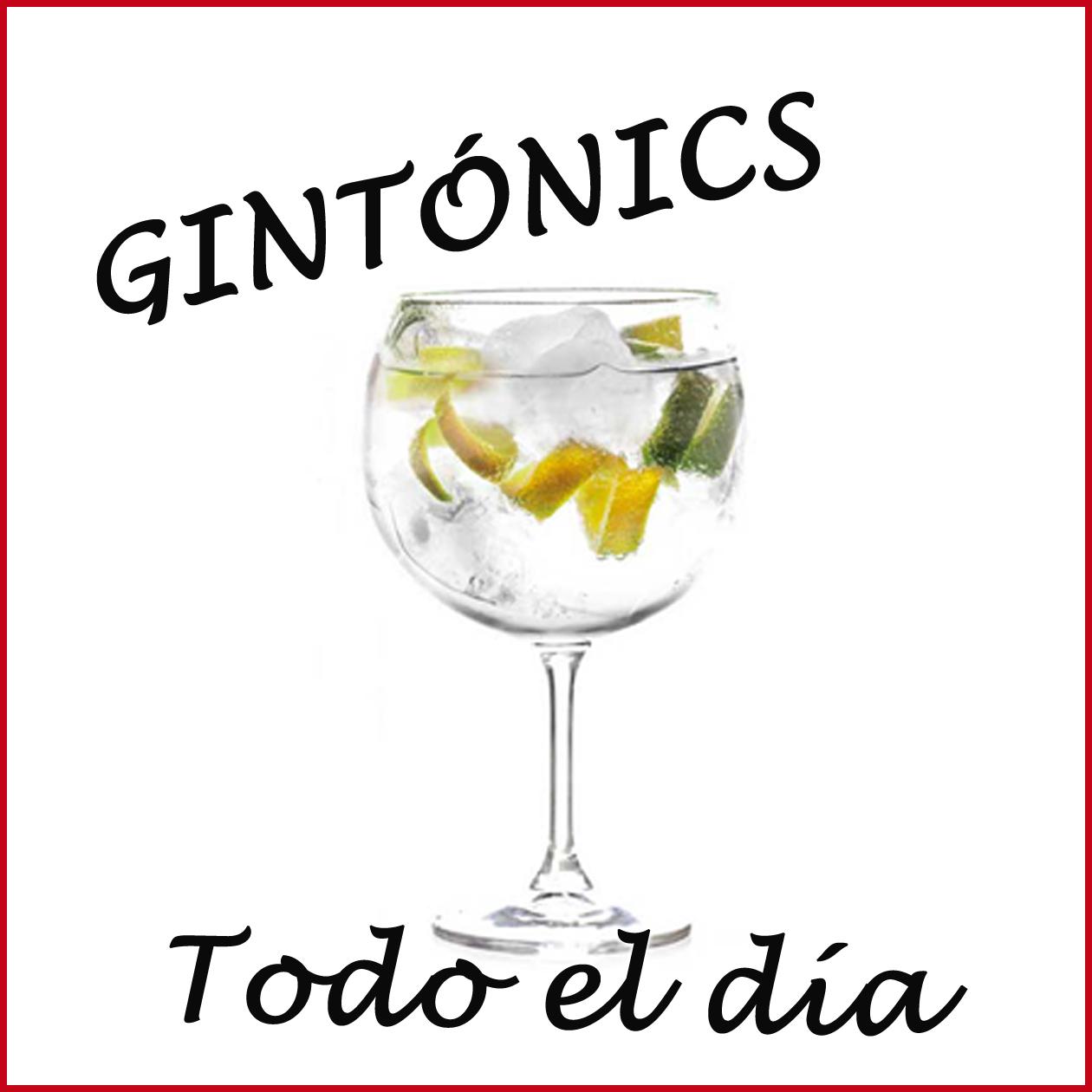 Gintonics